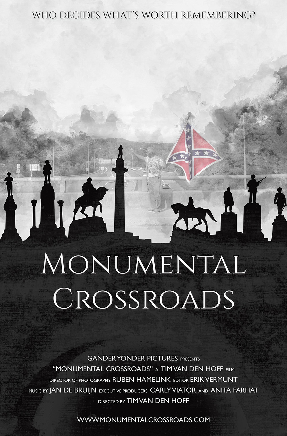 Monumental Crossroads